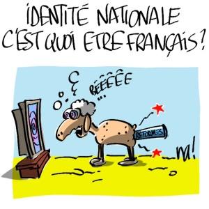 Nactualités : identité nationale, c'est quoi être français ?