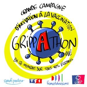Nactualités : le grippAthon
