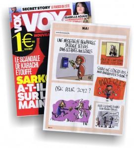 na! dans « Vox » n°6