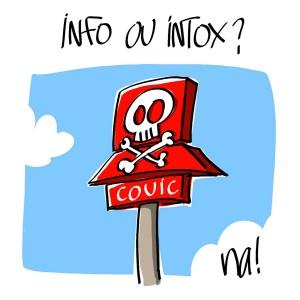 Nactualités : info ou intox ?