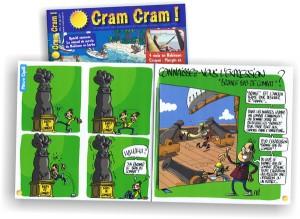 na! dans «Cram Cram !»
