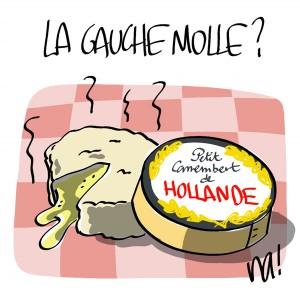 Nactualités : Primaire PS, Montebourg choisit Hollande