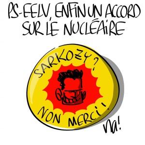 Nactualités : PS – EELV, enfin un accord sur le nucléaire