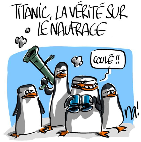 """Résultat de recherche d'images pour """"humour pingouin"""""""