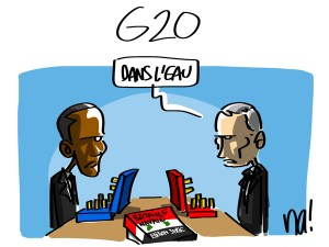 Nactualités : G20