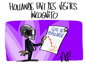 Daft Hollande