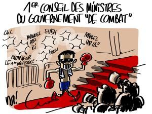 Raging Valls