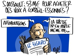 Sexion Dassault