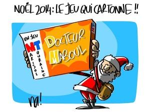 Jingle grèves !