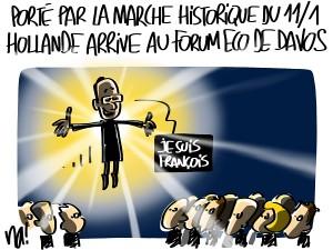 Saint François Davos