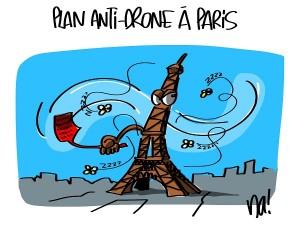 zobi le drone