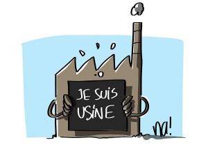 Attaque terroriste dans une usine en Isère