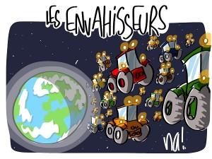 Terre Wars