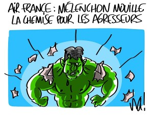 Jean-Hulk Mélenchon