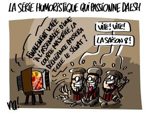 house of déchéance
