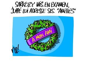 RIP Sarkozy