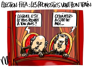FIFA show
