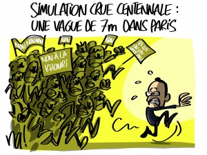 Vague de contestation