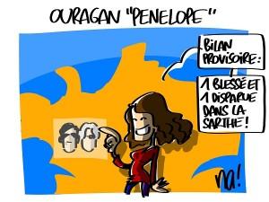 affaire Penelope