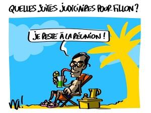 Quelles suites judiciaires pour François Fillon ?