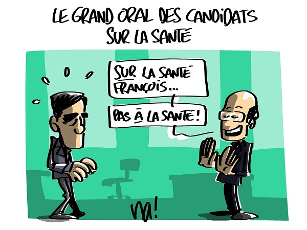 Le dessin du jour (humour en images) - Page 3 2011_le_travail_fictif_cest_la_sante