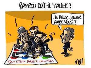 Bayrou doit-il y aller ?