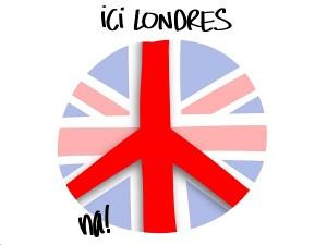 Londres frappée par un attentat terroriste