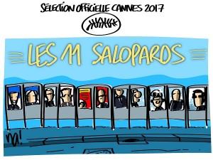 sélection officielle Cannes 2017
