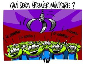 Qui sera premier ministre ?