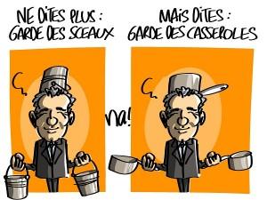 Bayrou dans le viseur de la justice