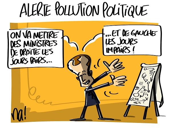 Le dessin du jour (humour en images) - Page 6 2096_le_changement_cest_tout_le_temps