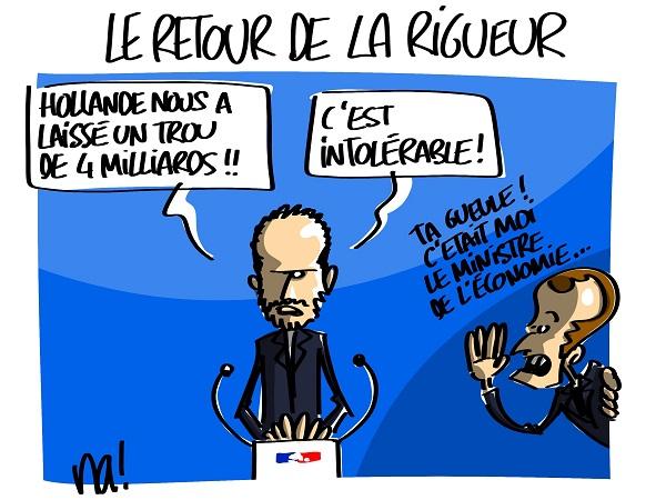 Le dessin du jour (humour en images) - Page 6 2102_trou_de_rigueur