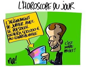 Macron face au congrès