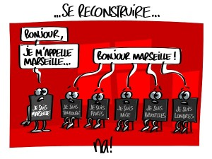 attentat à Marseille