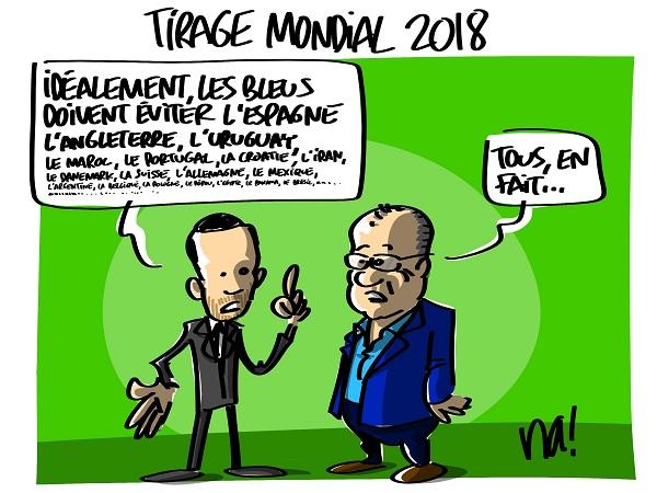 Le dessin du jour (humour en images) - Page 10 2182_tirage_au_sort_mondial_2018