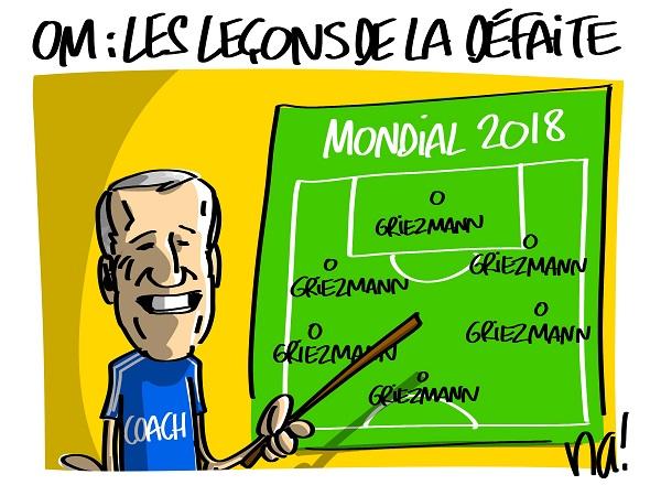 Le dessin du jour (humour en images) - Page 16 2297_OM_les_leçons_de_la_défaite