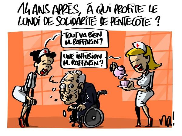 Le dessin du jour (humour en images) - Page 16 2299_à_qui_profite_la_pentecôte