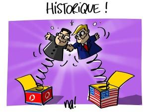 Historique !