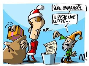 Hausse des carburants, Emmanuel Macron répond à la pétition