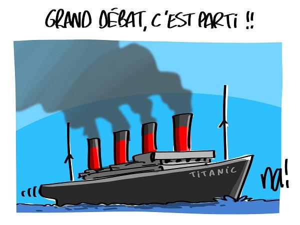 Le dessin du jour (humour en images) - Page 22 2415_grand_d%C3%A9bat_cest_parti