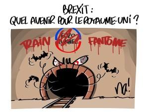 Brexit, quel avenir pour le Royaume-Uni