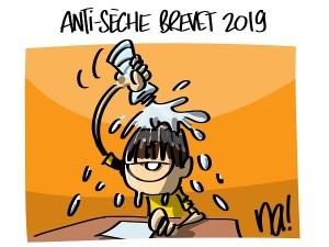 anti-sèche brevet 2019