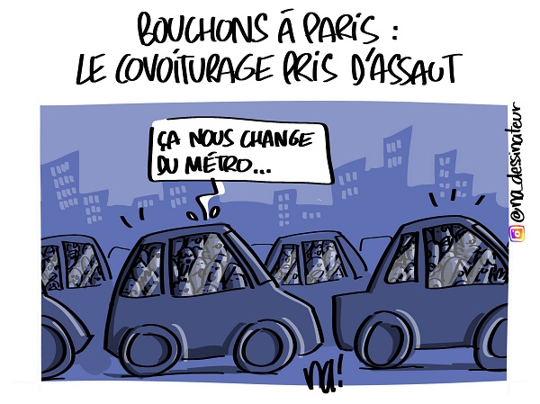 lundessin_2606_bouchons_et_covoiturage