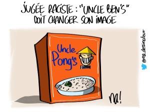 Jugée raciste, «Uncle Ben's» doit changer son image