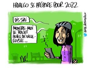 Hidalgo se prépare pour 2022