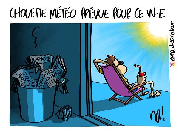 vendredessin_2917_chouette_météo_pour_le_week-end