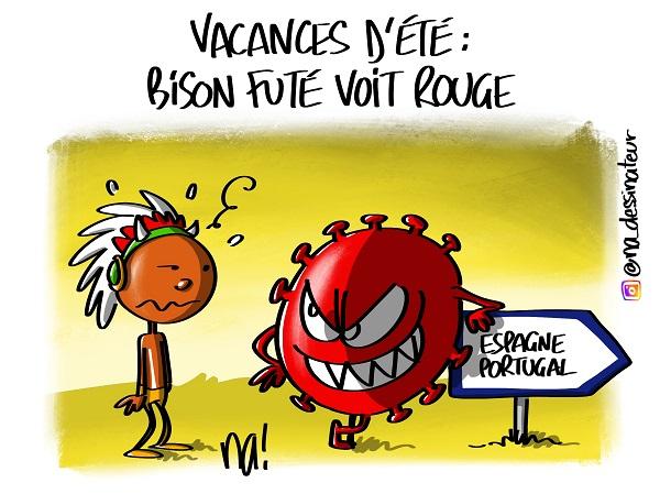 jeudessin_2956_bison_futé_voit_rouge